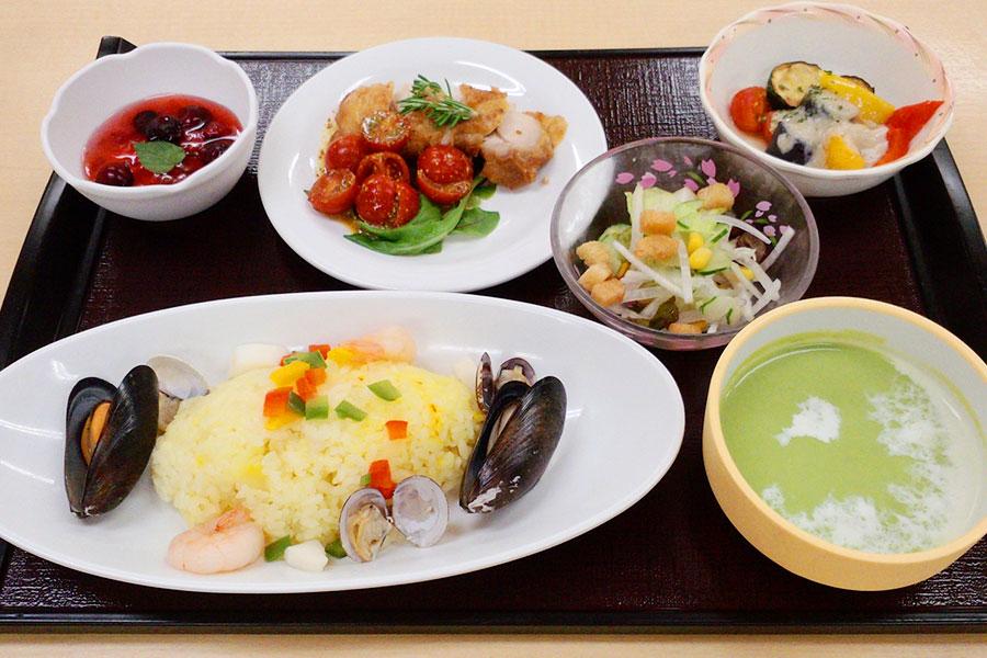 特別食(行事食)