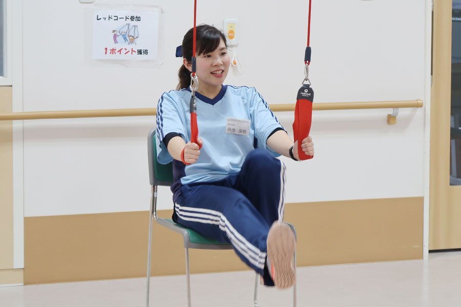 健康運動実践指導者2